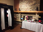 On Cue Photo Booth-Newhall Photo Booths