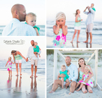 Splash Studio Photography-Sunset Beach Photographers
