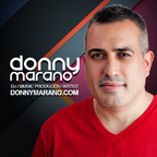 Donny Marano-Harrison DJs