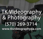 TK Videography & Photography-Pittston Videographers