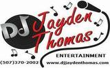 Jayden Thomas Entertainment-Colton DJs