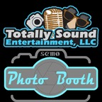 Totally Sound Entertainment, LLC - DJ & Photo Booth-Godfrey Photo Booths