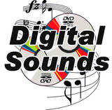 Digital Sounds-Walkertown DJs