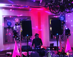 SpinMeister DJ and Lighting-Tollhouse DJs