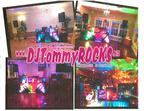 DJ ToMMY's ENTERTAINMENT SERVICE & 'ReTRO SHOW'-Woodstock DJs