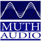 Muth Audio Designs-Crum DJs