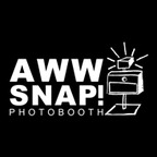 aww snap! photo booth-La Jolla Photo Booths