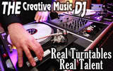 (The) Creative Music DJ-Solana Beach DJs