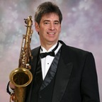 DJ plus Sax-Wilmington DJs