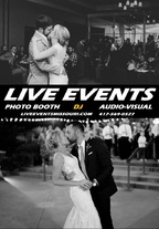 Live Events-Lampe DJs
