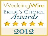 Best of weddingwire.com 2012
