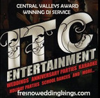 ITC ENTERTAINMENT-Tulare DJs