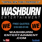 Washburn Entertainment-Utica DJs