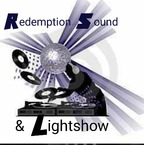Redemption sound and lightshow -Saint Ann DJs