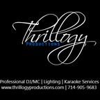 Thrillogy Productions - Sound.  Lighting.  Entertainment-South Pasadena DJs