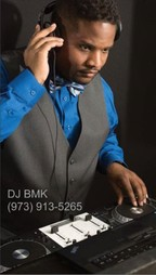 BMK Sounds -Fanwood DJs