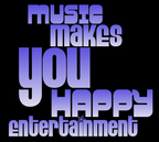 Music Makes You Happy Entertainment-Carson DJs