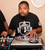 DJ Joe Storm-Dickerson DJs