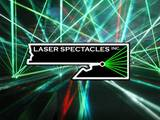 Laser Spectacles, Inc.-Elgin DJs