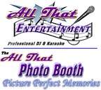 All That Entertainment-Bennet DJs