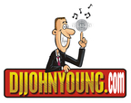 Wedding Entertainer DJ John Young-Walker DJs