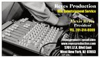 Reyes Production-Saddle River DJs