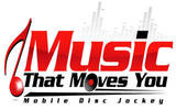 Music That Moves You-Fitzwilliam DJs