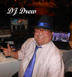 DJ Drew Productions-Fountain Valley DJs