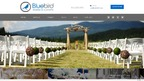 BlueBird Weddings & Events-Greenwood Videographers