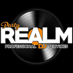 Party REALM Professional DJ Services-Overton DJs
