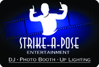 Strike-A-Pose Entertainment LLC-Lexington DJs