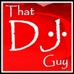 That DJ Guy-Irvine DJs