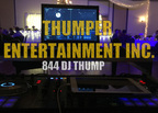 DJ Thumper Entertainment-Howard Lake DJs