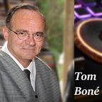 Tunes On the Move (Tom Boné)-Harkers Island DJs
