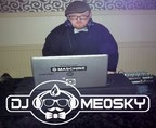 DJ Meosky-Lewis Center DJs
