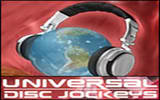 Universal Disc Jockeys-Goodyear DJs