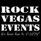 Rock Vegas Events-Roselle DJs