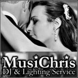 MusiChris D.J. & Lighting Service-Vernon Rockville DJs