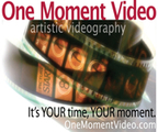 One Moment Video-Bloomington Videographers