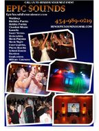 Epic Sounds Entertainment-New Kent DJs