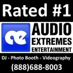 AUDIO EXTREMES ENTERTAINMENT-Rome DJs