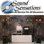 Sound Sensations - Complete Disc Jockey Service-Kent DJs