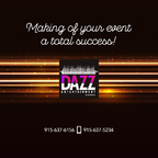 Dazz Entertainment by Sonidazzo-El Paso DJs