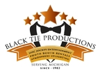 Black Tie Productions DJ, Photo Booths, Event Lighting and more!-Saginaw DJs