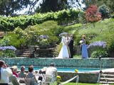 Santa Cruz Half Moon Bay Wedding DJ