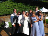 Pleasanton Danville San Ramon Wedding DJ