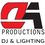 DA Productions DJ & Lighting Services-Black Diamond DJs