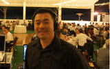 Asian American Disc Jockey, Inc-Littlerock DJs