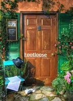 Footloose-Moscow DJs