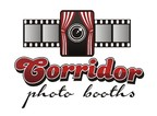 Corridor Photo Booths-Robins Photo Booths